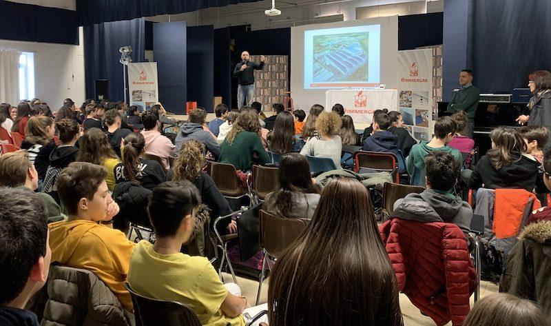 Energie per la scuola, il programma di Immergas arriva in Piemonte