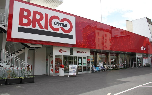 Bricocenter con Bosch per l'efficienza energetica
