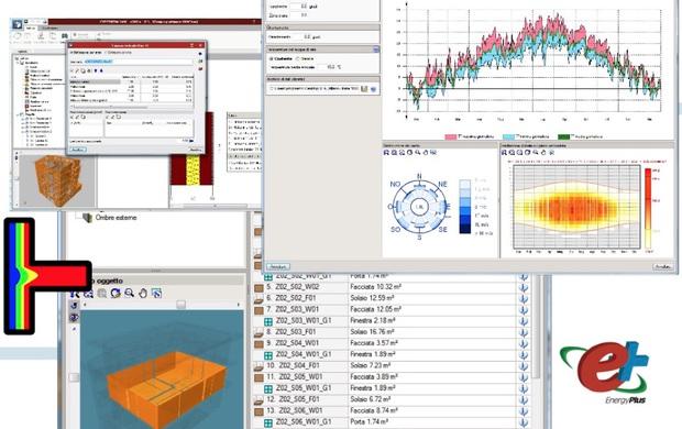 Seminario su BIM e modellazione energetica