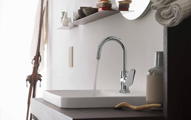 Rubinetteria certificata per bagno e cucina infoimpianti - Rubinetterie per bagno ...