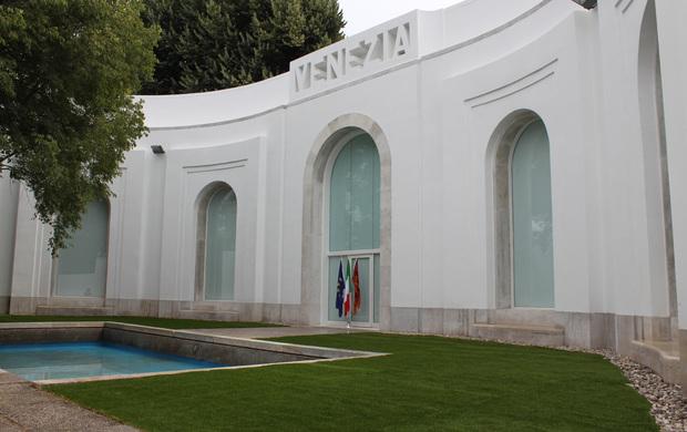 Geberit alla 15 biennale di architettura di venezia for Biennale di architettura di venezia