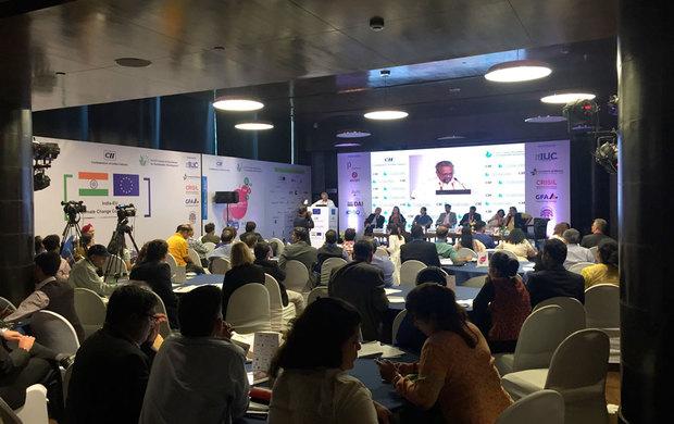 Meeting UE-India sui cambiamenti climatici
