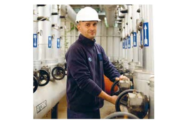 H2H Facility Solutions