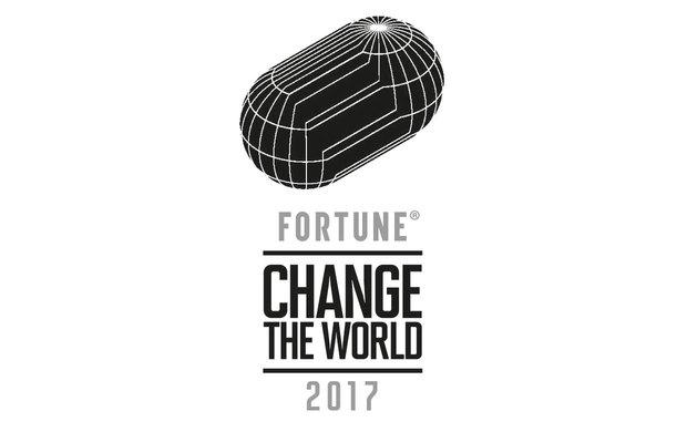 """Grohe presente nella lista """"Change the World"""""""