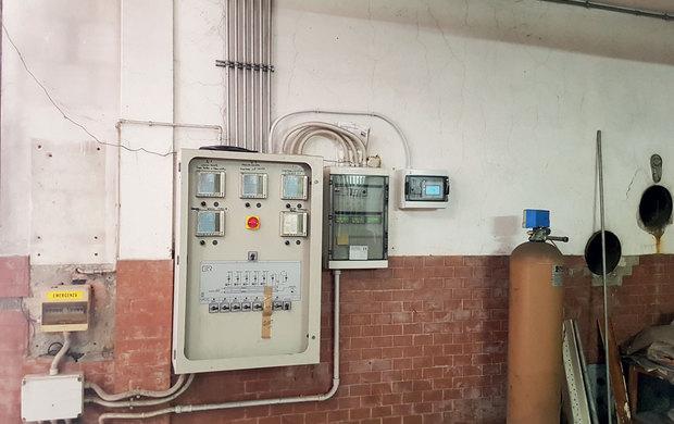 Riqualificazione di un impianto termico