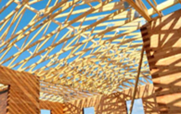 Home e building automation per l'edilizia in legno