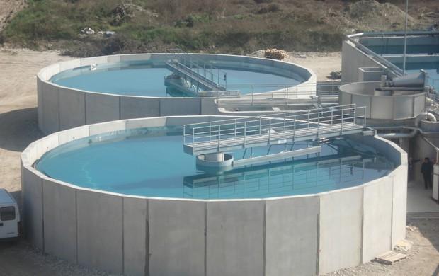 Depurazione delle acque industriali - Infoimpianti