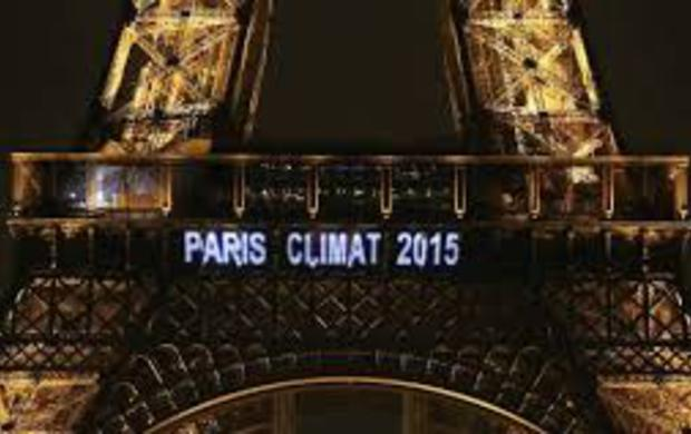 Saint-Gobain sponsor del COP21