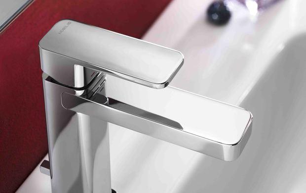 Rubinetteria bagno e cucina design e tecnologia for Rubinetteria bagno design