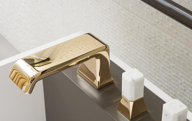 Cristina Rubinetterie: collezione bagno di design