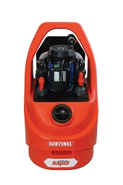 Sentinel JetFlush Rapid Pompa lavaggio Impianti