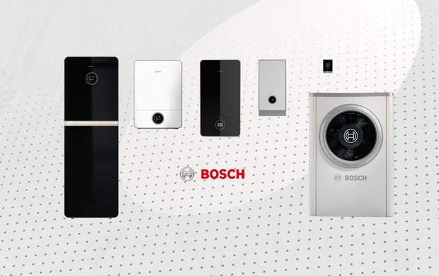 Bosch a Klimahouse