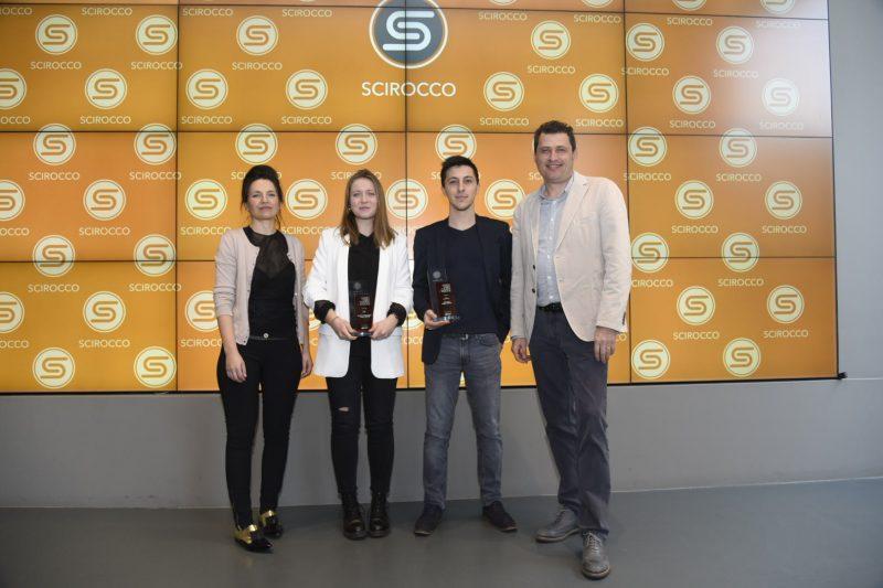 Design Warm Contest: premiati i giovani progettisti di termoarredi