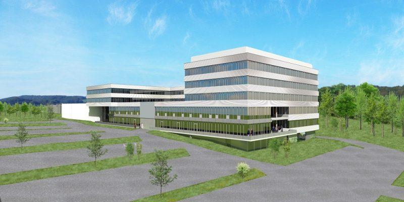 Campus di innovazione e formazione ABB
