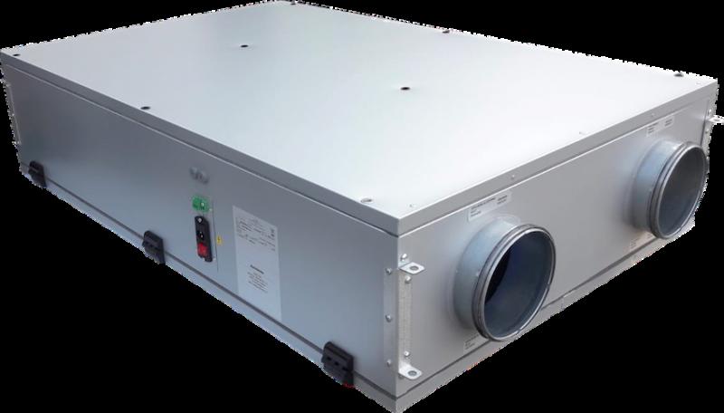 Si aggiorna la gamma di ventilazione meccanica controllata Rehau Air