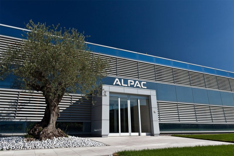 Alpac rinnova la propria brand identity