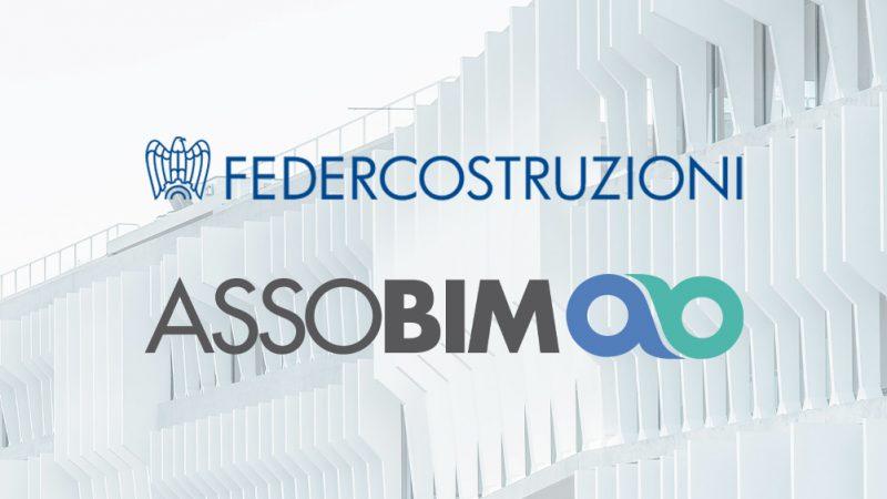 Assobim entra in Federcostruzioni di Confinustria