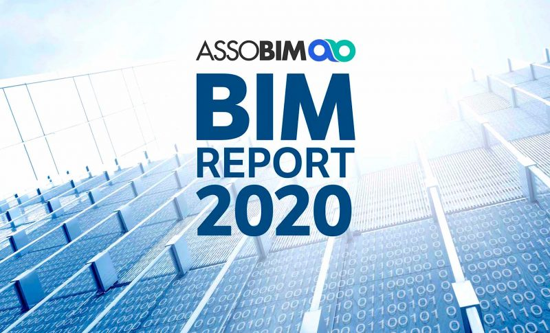 Assobim BIM Report 2020, mercato in crescita per numeri e competenze