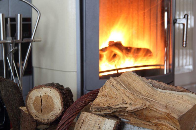 Riscaldamento a biomassa, come ridurre l'inquinamento
