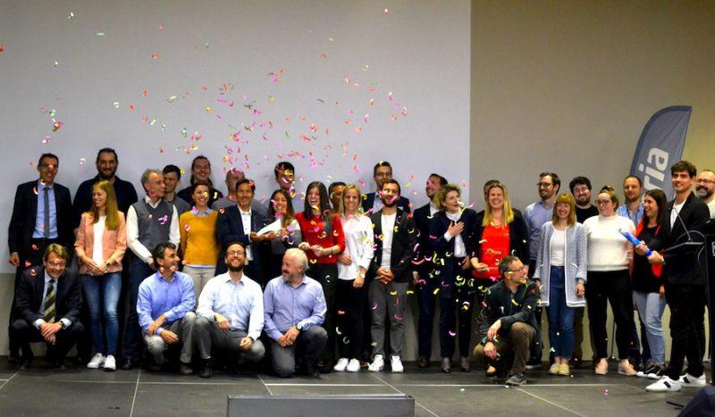 Alperia Startup Factory: vincono Fieldbox e Beedata