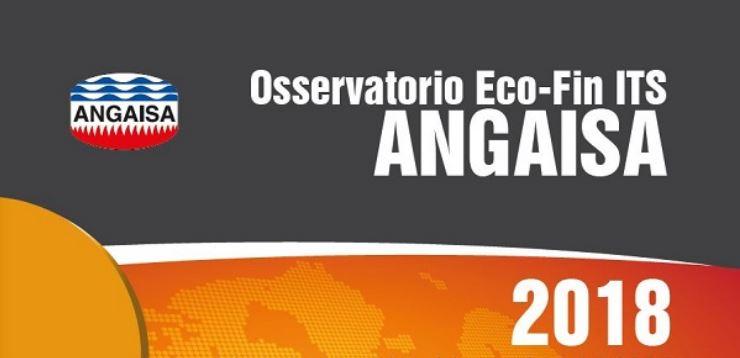Osservatorio Eco-Fin ITS, previsioni positive per la chiusura 2018