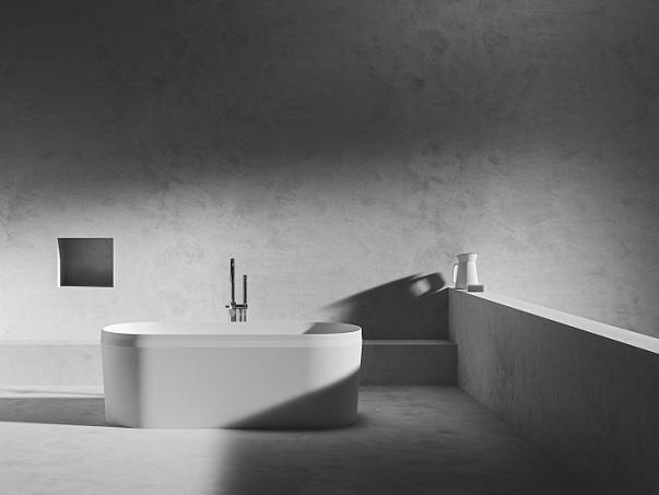 Nuove collezioni di lavabi e vasche freestanding