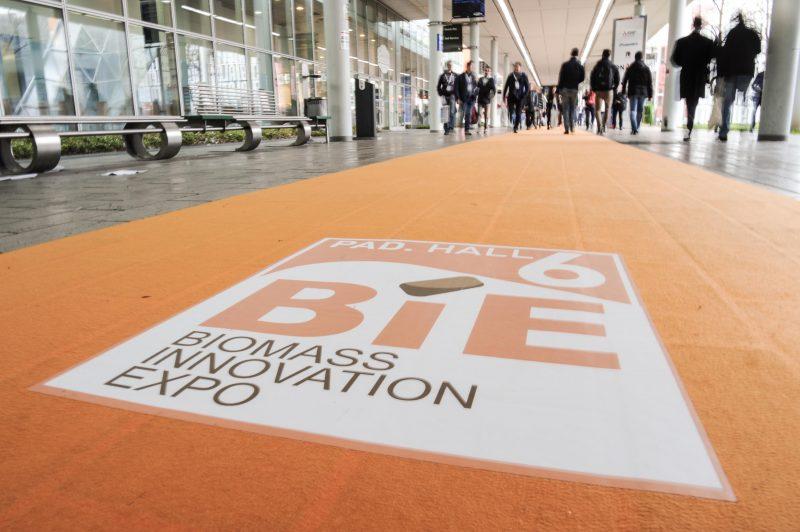 Il calendario di BIE – Biomass Innovation Expo 2020