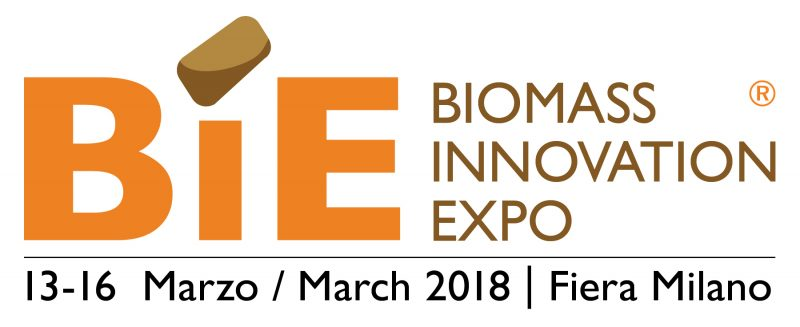 BIE – Biomass Innovation Expo