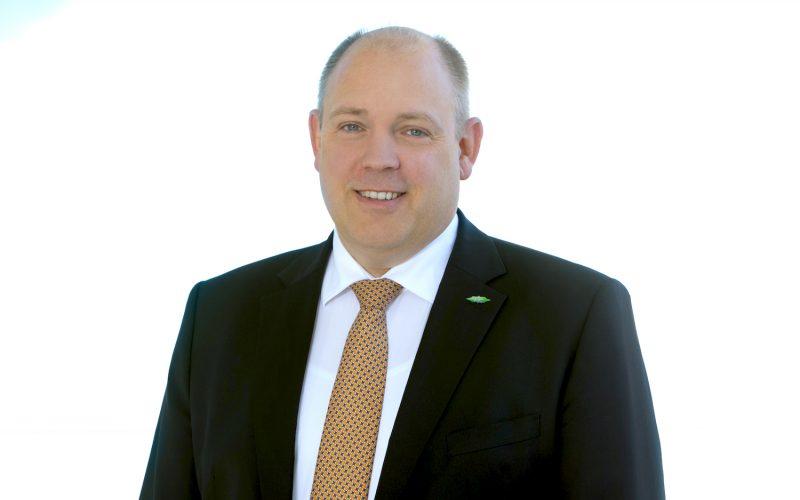 Christian Wehrle nominato Amministratore Delegato di Bitzer