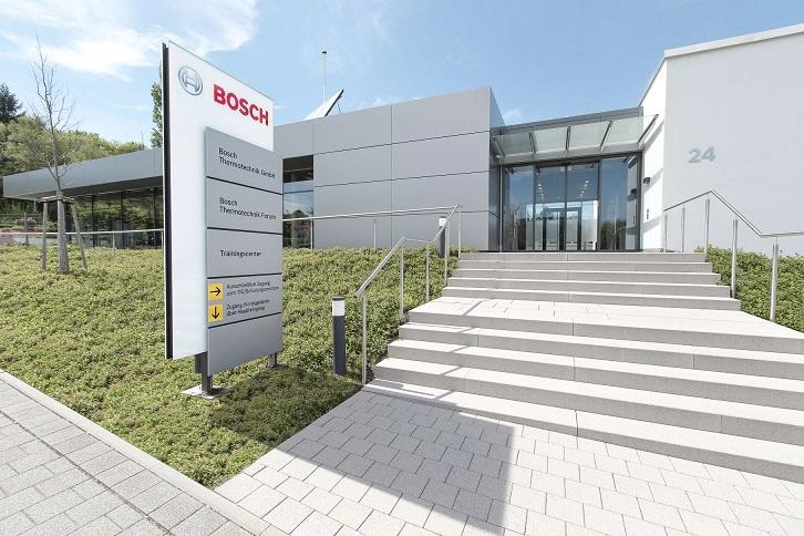I marchi Junkers ed e.l.m. leblanc confluiscono nel brand Bosch