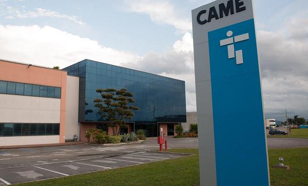 Came Uk acquisisce Key Management Systems Ltd e nasce Came Kms