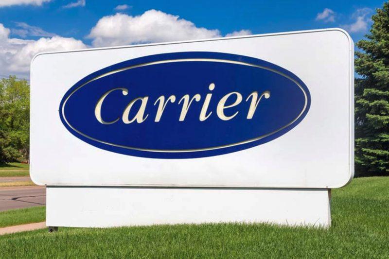 Nuovo obbiettivo di riduzione delle emissioni per Carrier