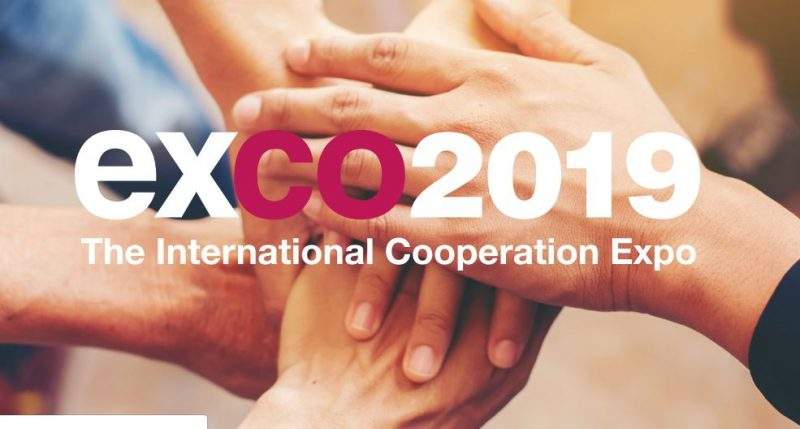 Cooperazione allo sviluppo: ENEA partecipa alla fiera EXCO 2019