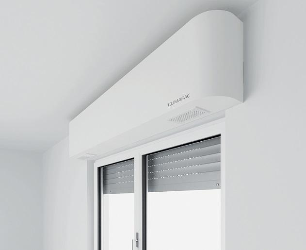 MyBox con VMC: isolamento e ventilazione