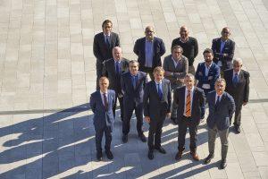 Comitato esecutivo Angaisa