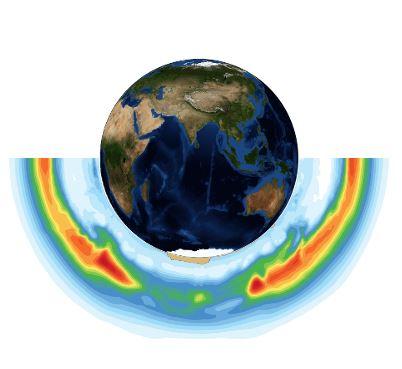Il Programma dell'Unione Europea per monitorare lo strato di ozono