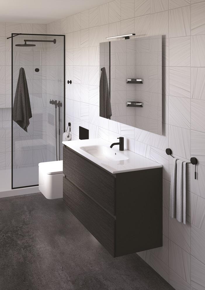 Due linee di accessori per il bagno giovani e originali - Accessori per il bagno ...