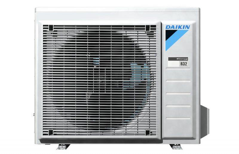 Pompe di calore Altherma R-32 di Daikin