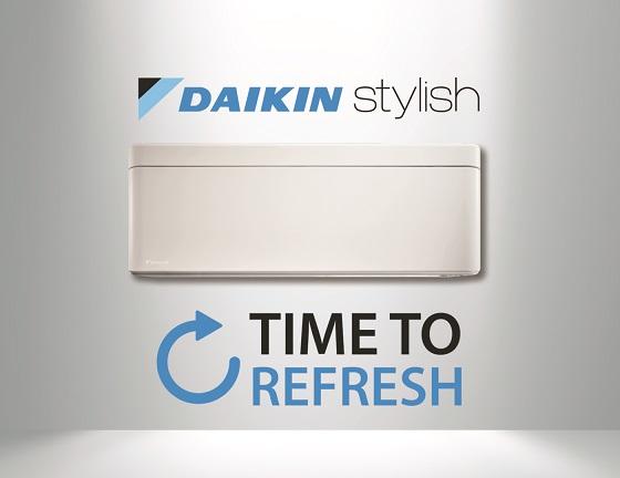 I consigli di Daikin per la climatizzazione