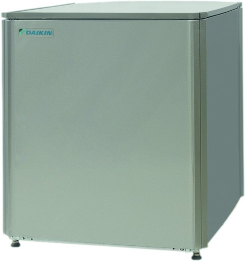 Hydrobox di Daikin per la produzione di acqua calda