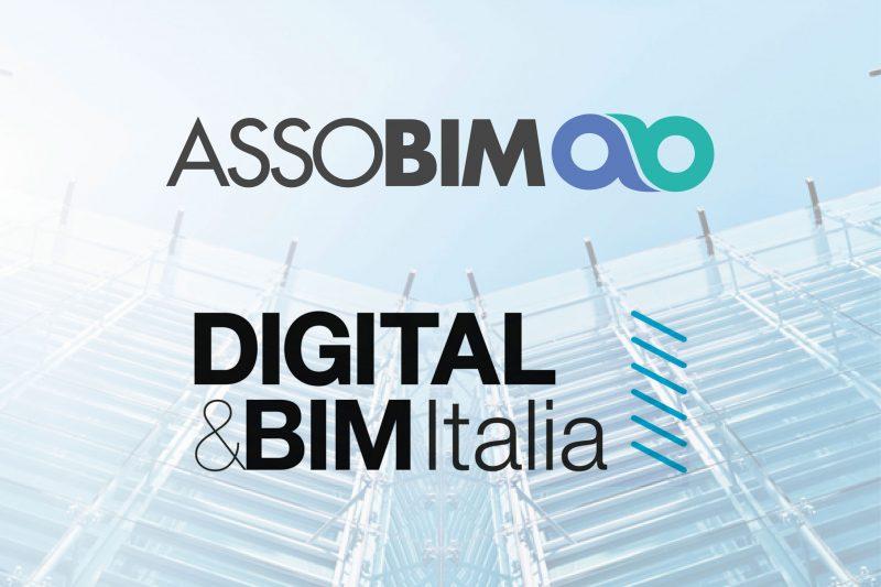 ASSOBIM presente a Digital&Bim Italia