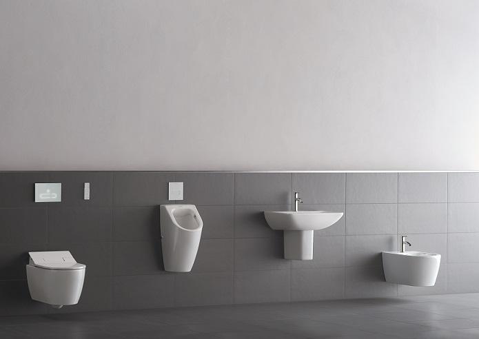 DuraSystem®: moduli di installazione a parete