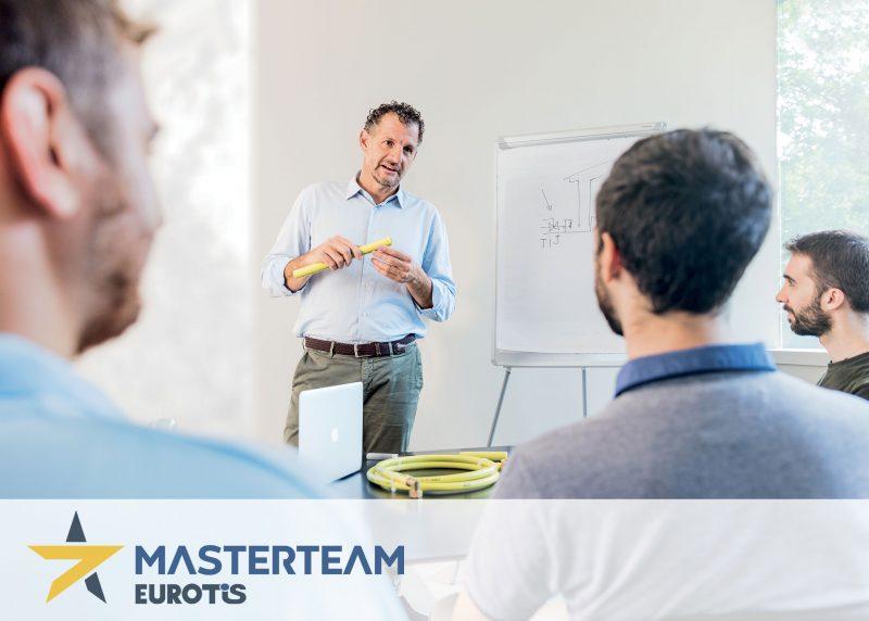 MasterTeam, il nuovo progetto di formazione ITS