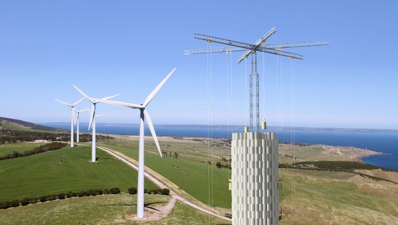 Energy Vault sceglie Nidec ASI per la fornitura di sistemi di conversione di potenza