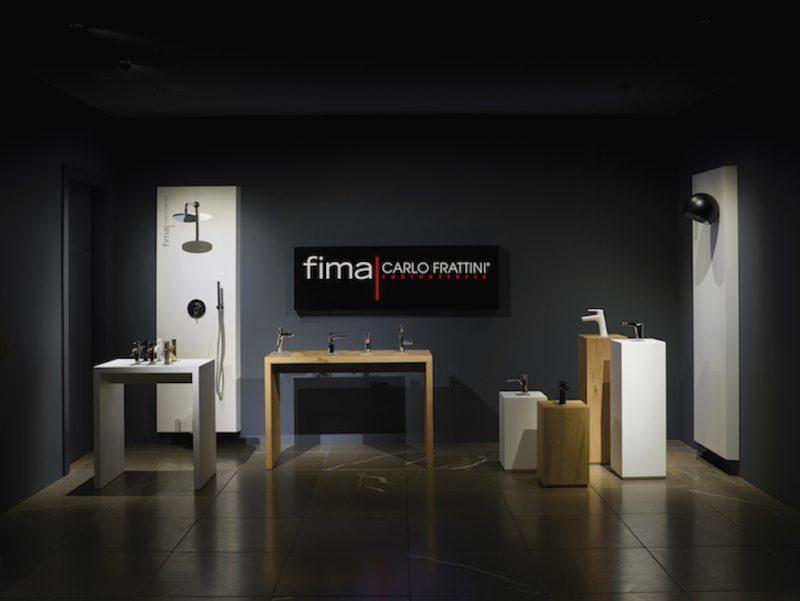Fima Store: design, linee pulite e modularità