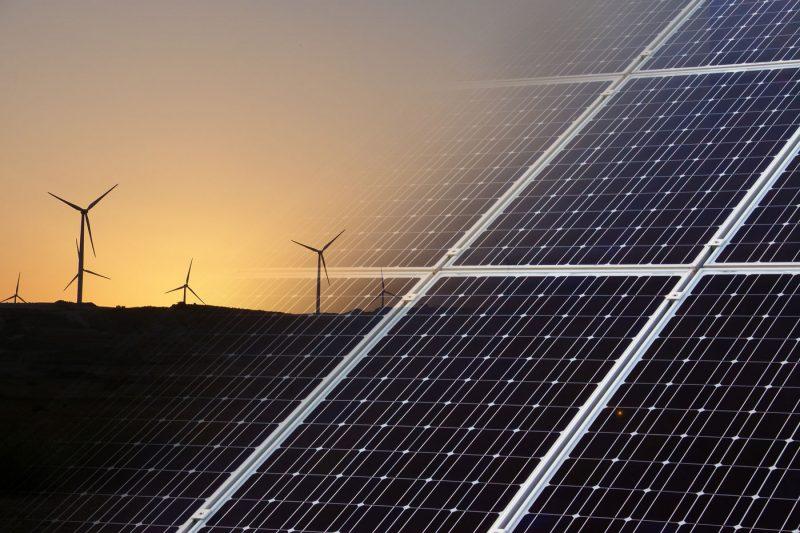 Andamento delle Energie Rinnovabili