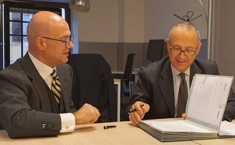 Protocollo d'intesa tra Elettricità Futura e Anev