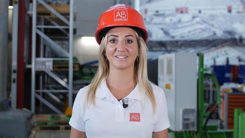 Rachele Somaschini è sponsorizzata da AB nelle gare a biometano