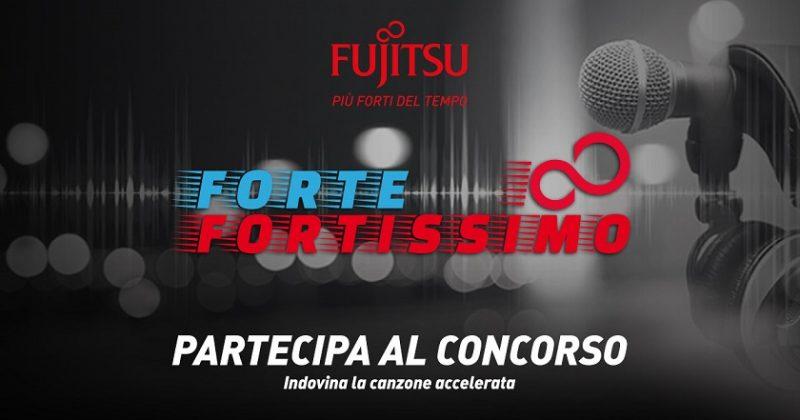Concorso Fujitsu Climatizzatori