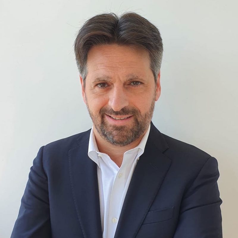 Grohe Italia nomina Marco Limongelli nuovo Sales Director OTC/Showroom